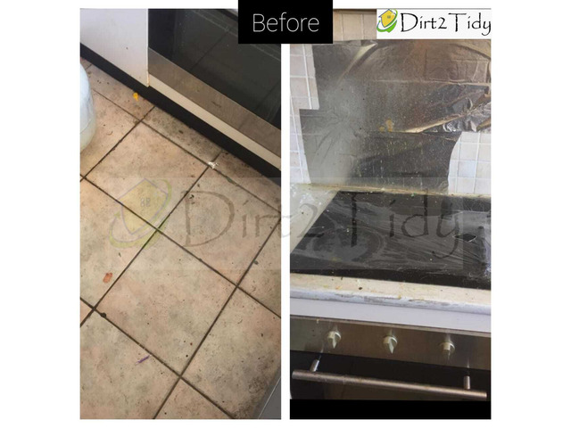 Cleaning Services Melbourne | Avail 15% OFF! - Dirt2Tidy - 3