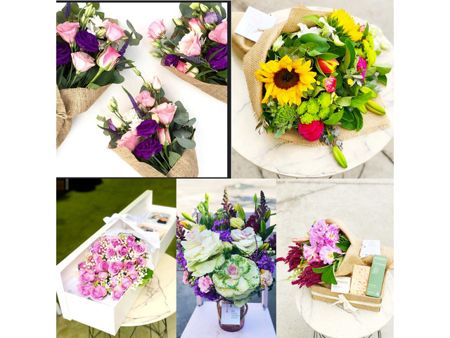 flowers delivery in Melbourne - 1