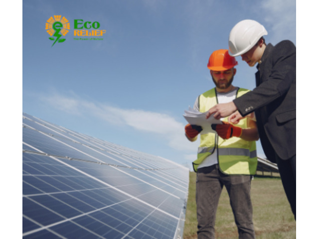 Best Solar Panel Installation Company Melbourne - 1