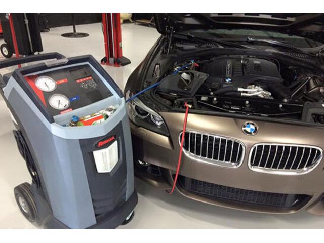 Car Air Conditioning Servicing | MHA Euro - 1