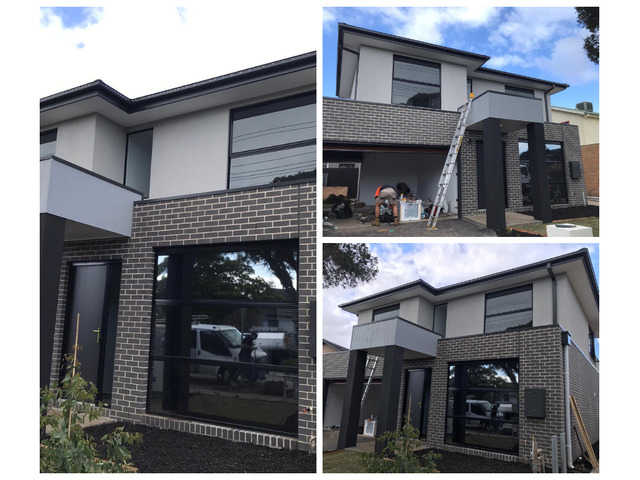 Commercial Painting Service in Melbourne - 1