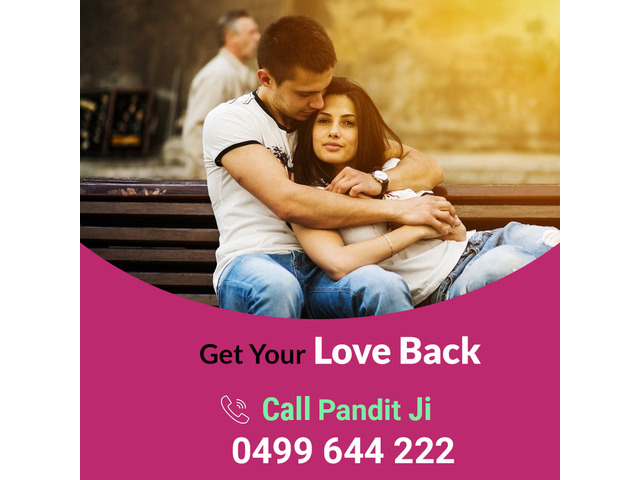 Find the Love Spells in Adelaide - 1