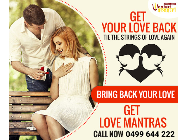 Find the Love Spells in Adelaide - 2