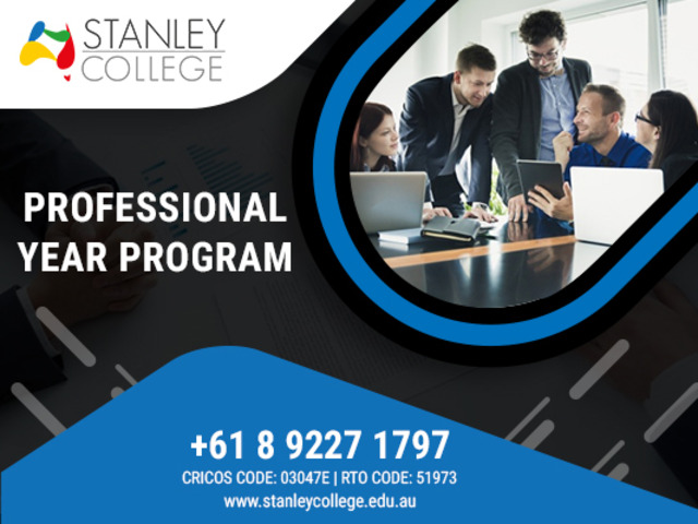 Bring the perfection in calculation by joining accounting in professional year program. - 1