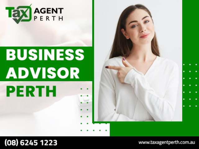 Business Consultant | Tax Agent Perth - 1