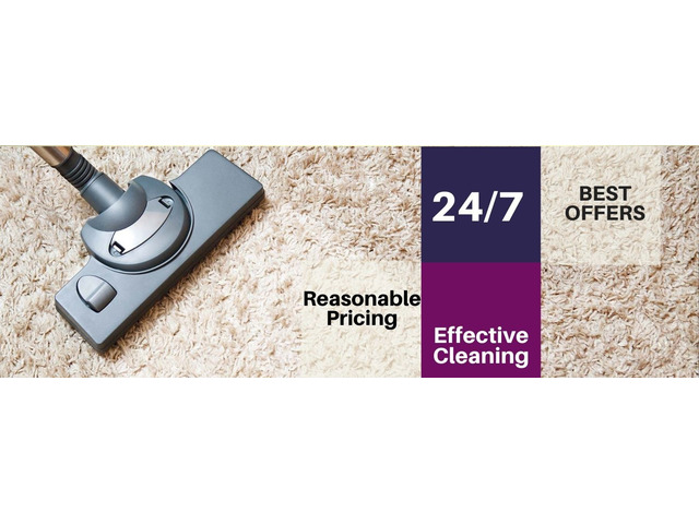 Carpet Cleaning Hillcrest - 2