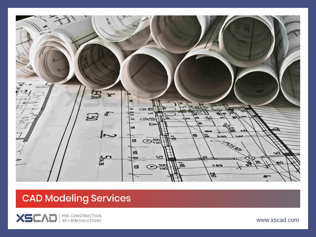 Outsource CAD Modelling Services to XS CAD - 1