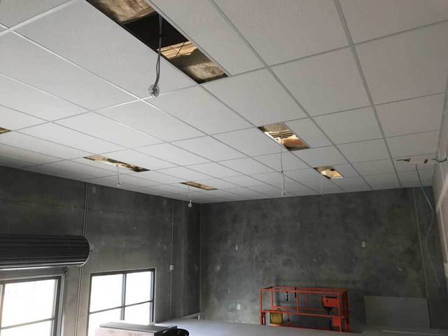 Your One-stop Ceiling & Wall Installations, Repairs, & Renovation Solution - 2