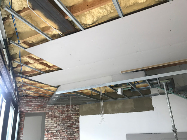 Your One-stop Ceiling & Wall Installations, Repairs, & Renovation Solution - 4