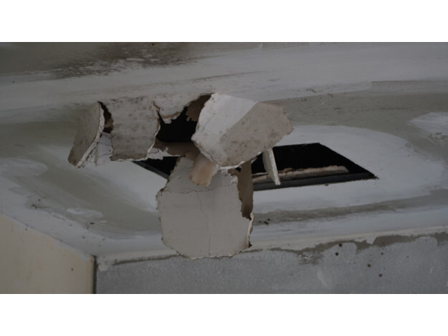 Your One-stop Ceiling & Wall Installations, Repairs, & Renovation Solution - 5