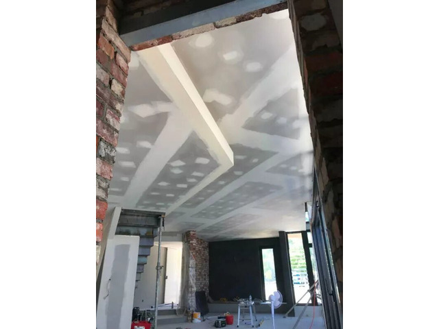 Your One-stop Ceiling & Wall Installations, Repairs, & Renovation Solution - 6