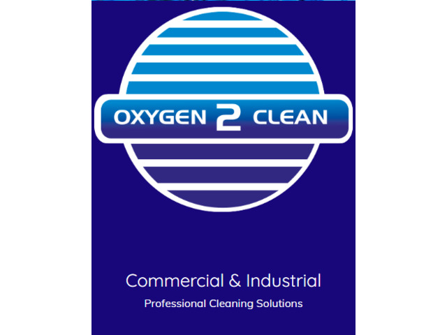 Commercial Cleaners in Melbourne : Oxygen 2 Clean - 1