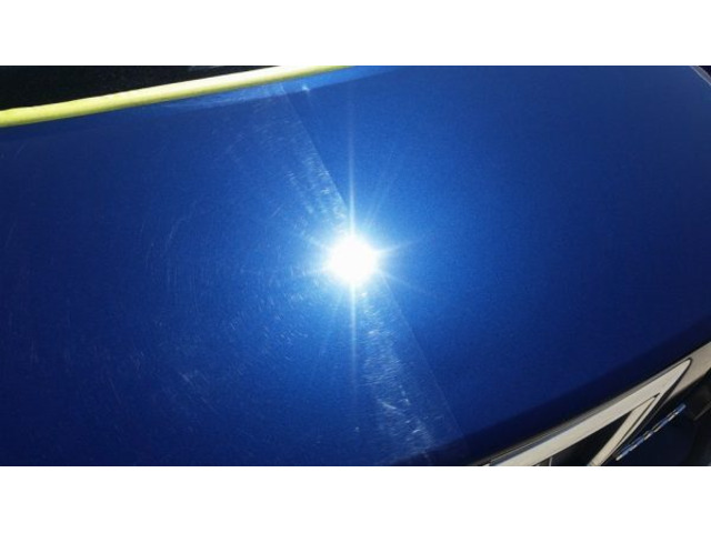 Affordable Paint Correction in Northern Suburbs Melbourne - Refined Car Detailing - 1