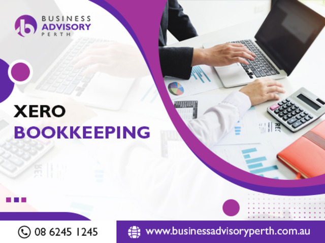 Are Your Looking For The Best Xero Bookkeeping Services For Your Business In Perth? - 1