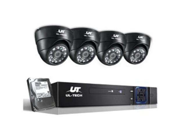CCTV Cameras - 1