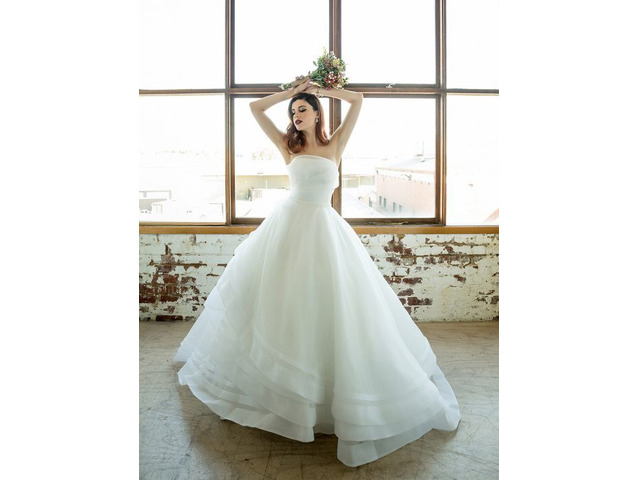 Searching for Beautiful Wedding Dresses in Melbourne? - 1
