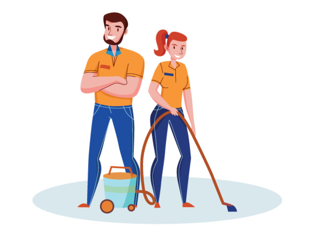 Carpet Cleaning Ringwood - 1