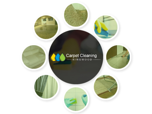 Carpet Cleaning Ringwood - 2