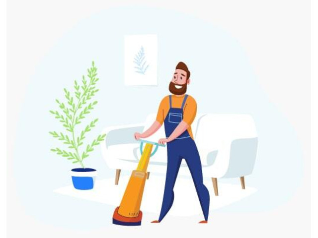 Carpet Cleaning Ringwood - 3