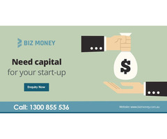 In Search Of Startup Business Loans Agent in Melbourne?