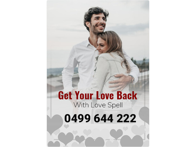 Are You Looking For The Black Magic Specialist In Brisbane? - 3