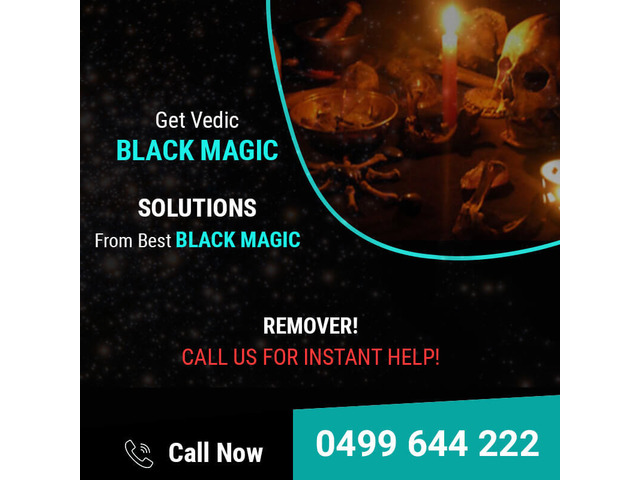 Are You Looking For The Black Magic Specialist In Brisbane? - 8