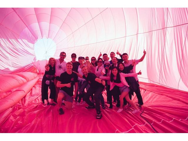 Ballooning Brisbane - 1