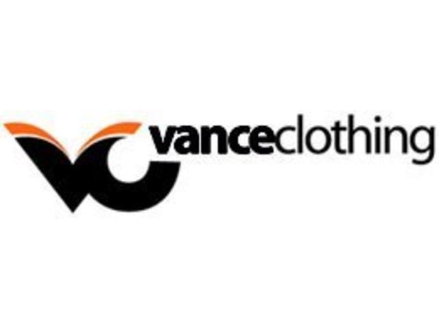 Ecommerce Logistics, Warehouse | Vance Clothing - 1