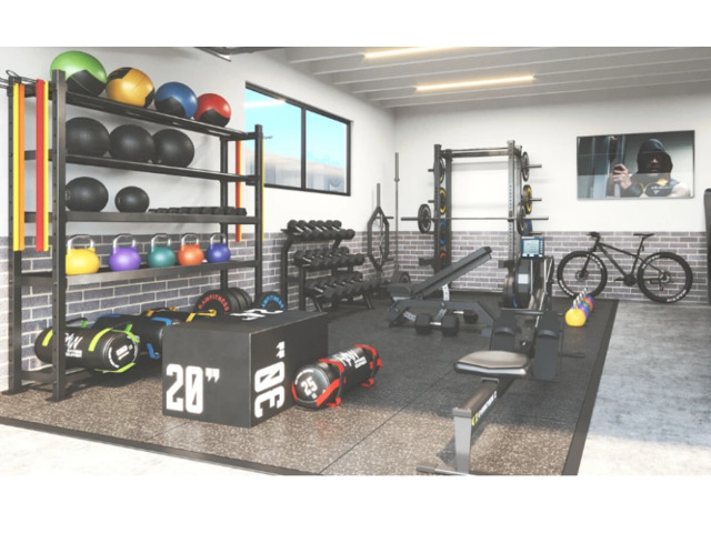 Buyer Guide to Choose Gym Equipment in Sydney - 1