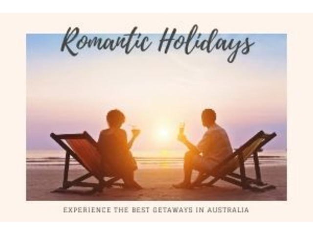 Romantic Holidays: Experience the Best Getaways in Australia in 2020-2021 - 1