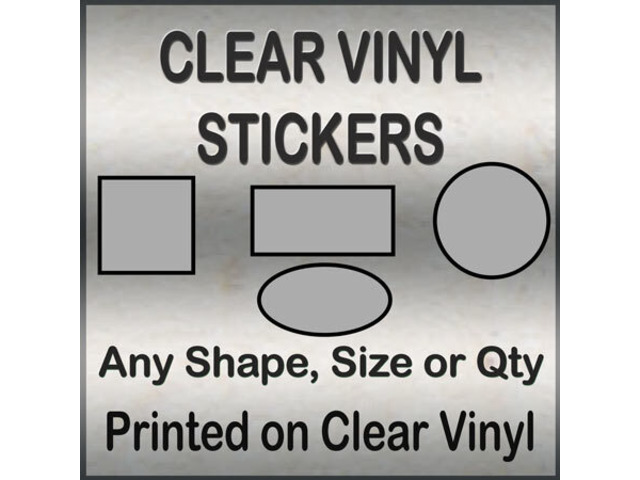 Find the Right Custom Stickers Near Me for your Needs - 1