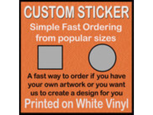 Find the Right Custom Stickers Near Me for your Needs - 2