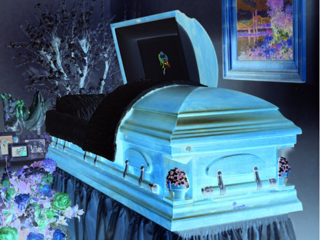 Best Cremation With a Viewing Funeral - Eternal Funeral - 2