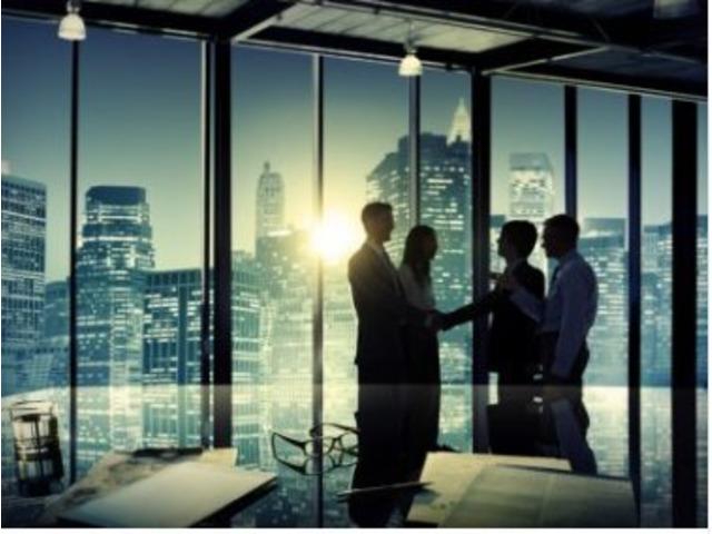 Strategic Marketing Agency - 1