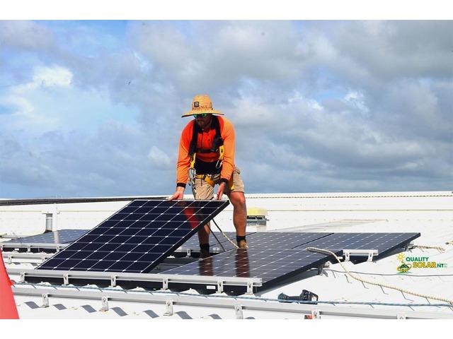 Searching the best Darwin solar panels!!! - 2