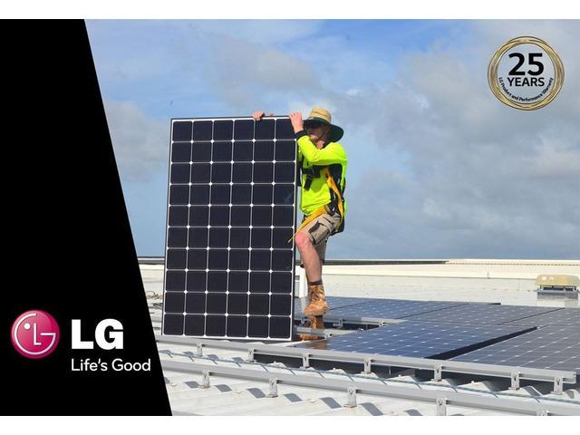 Searching the best Darwin solar panels!!! - 3