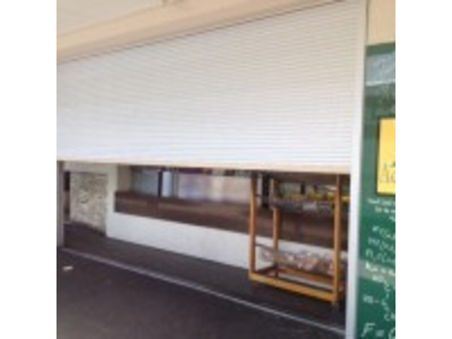 High Quality Electric Roller Shutters - 1