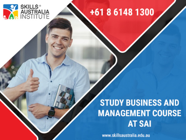 Learn the skills to give the best customer service with our business management courses Perth - 1