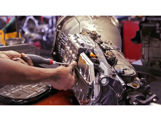 Trusted Automatic Transmission Repair in Jamisontown - York Road Automatics - 1