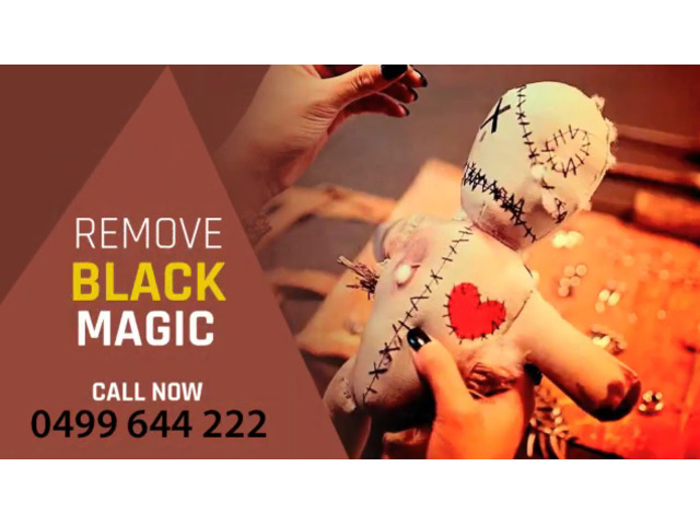 Live a positive life through the help of the Black Magic Specialist in Sydney - 1