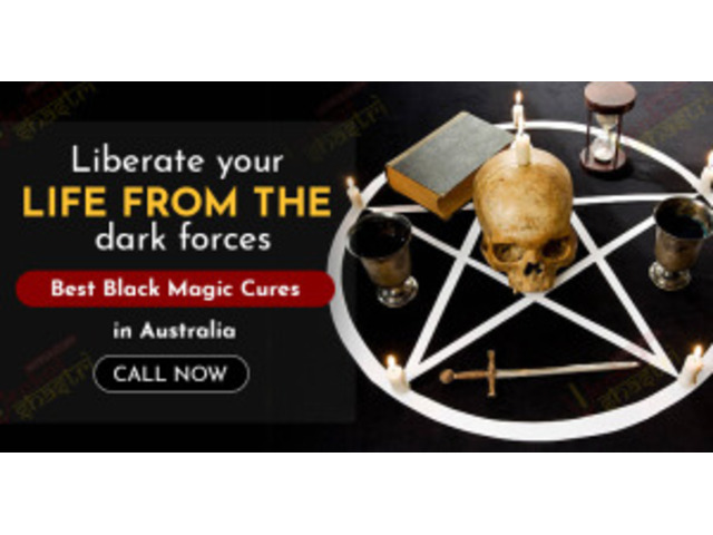 Live a positive life through the help of the Black Magic Specialist in Sydney - 2