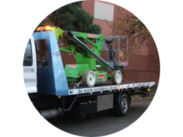 Affordable Tilt Tray Towing Service in Richmond - Richmond Fast Towing - 2