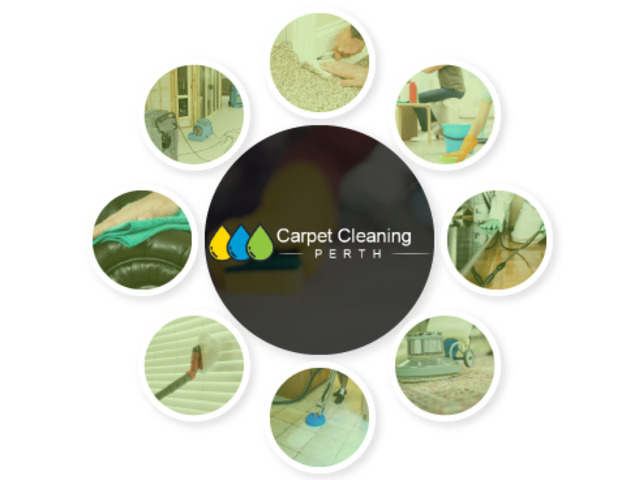 Carpet Cleaning Perth - 2