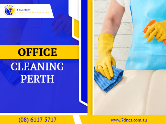 Office Cleaning Services | Professional Cleaners - 1