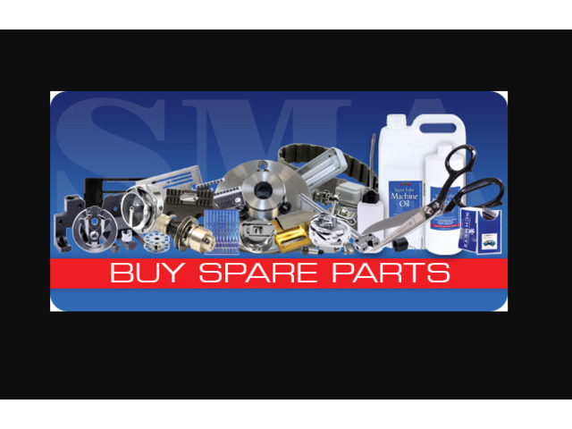 Industrial Sewing Machine Parts   0732985320 - 1