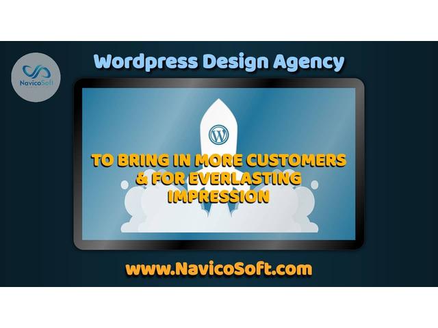 Domain Registration, Web Hosting Services - 4