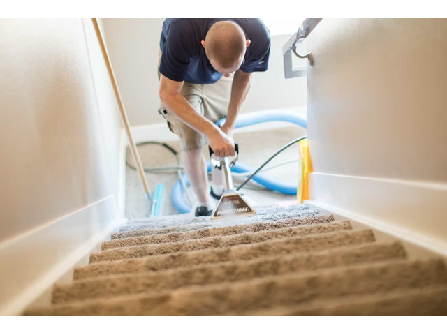 Carpet Steam Cleaning Wallan- 0415 814 480 - 1