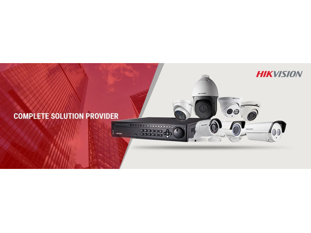 Order Security Camera System - 1