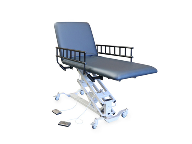 Electric Massage Table & Chairs - 4