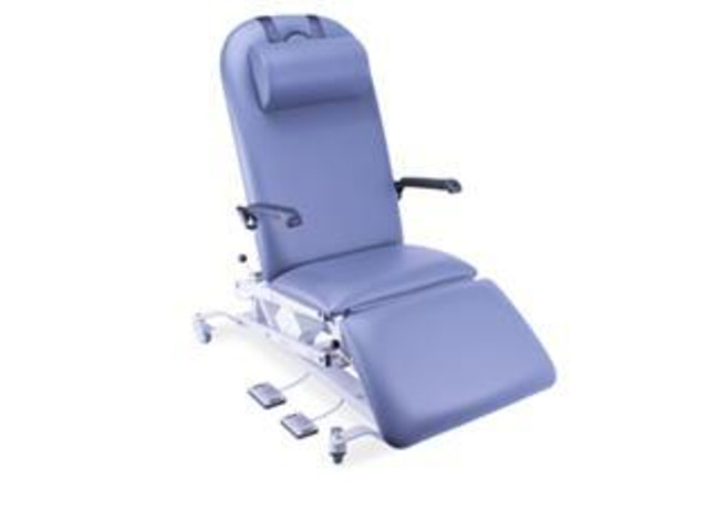 Electric Massage Table & Chairs - 6